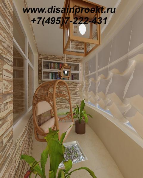Балкон в классическом стиле фото..